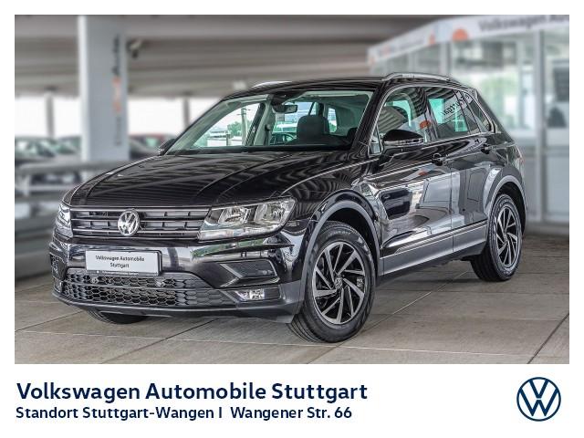 Volkswagen Tiguan Join 2.0 TDI Navi ACC SHZ PDC, Jahr 2018, Diesel