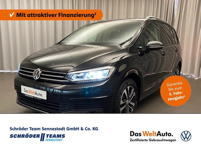 Volkswagen Touran 1.0 TSI IQ.DRIVE 7-Sitzer, Jahr 2019, Benzin