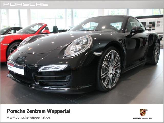 Porsche 911 991 Turbo Sitzheizung Sport Chrono, Jahr 2014, Benzin