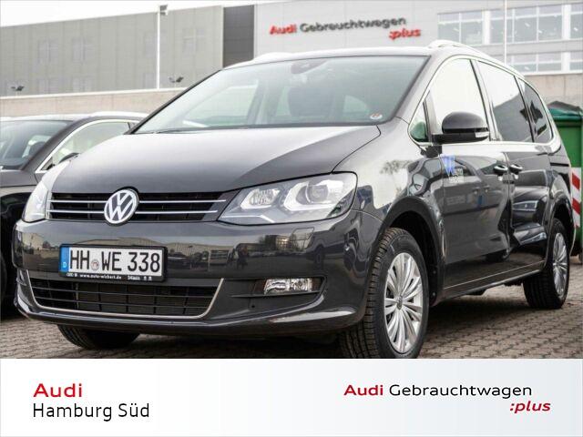 Volkswagen Sharan 1,4 TSI DSG IQ.DRIVE OPF 7-SITZER/DYNAUDIO/PANO, Jahr 2020, Benzin
