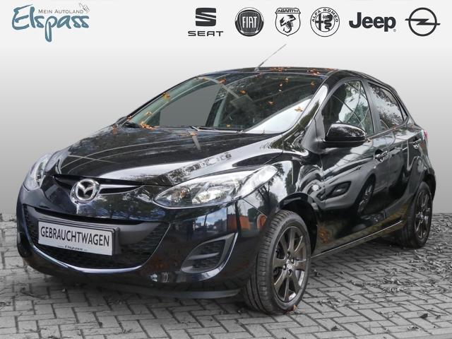 Mazda 2 1.3 Iro ALUFELGEN PDC hinten KLIMA, Jahr 2020, Benzin