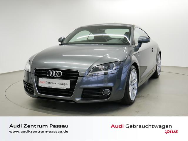 Audi TT Coupé 1.8 TFSI S line/XENON+/NAVI/SHZ, Jahr 2013, petrol