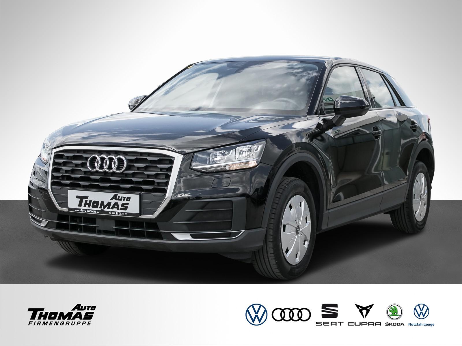 Audi Q2 1.6 TDI NAVI+PDC+GARANTIE, Jahr 2017, Diesel