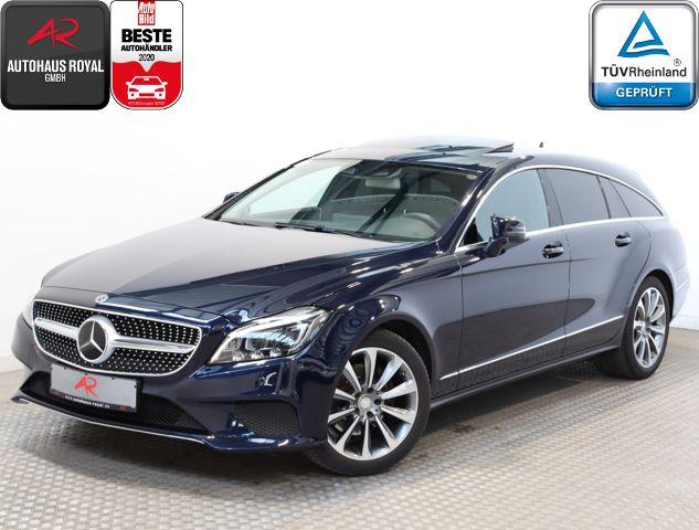 Mercedes-Benz CLS 350 d 9G SB DISTRO,MULTIBEAM,KAMERA,LOGIC7, Jahr 2015, Diesel