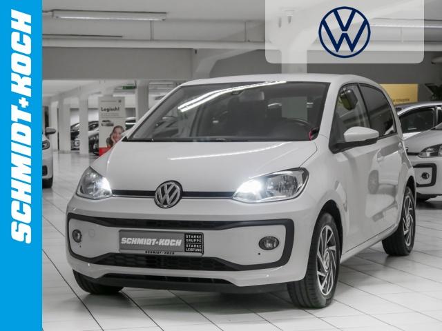 Volkswagen up! 1.0 sound up! PDC, SHZ, maps + more Tempomat, Jahr 2017, Benzin
