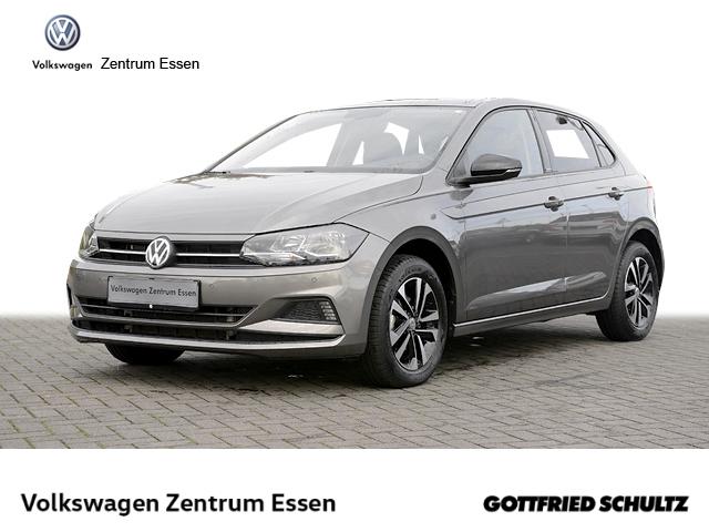 Volkswagen Polo IQ Drive 1.0 TSI DSG Navi Pano Parklenkass., Jahr 2019, Benzin