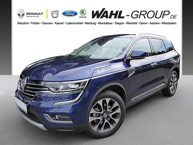 Renault Koleos 2.0 dCi 175 Intens 4x4, Jahr 2018, Diesel