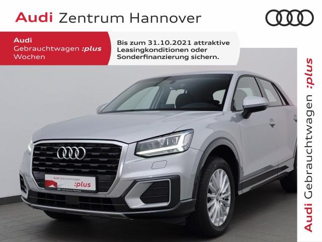 Audi Q2 35 TFSI Design, LED, Navi, DAB, Bluetooth, Jahr 2020, Benzin