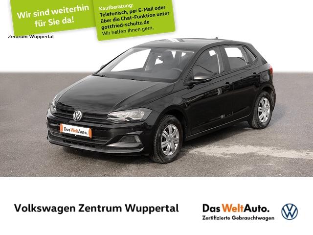 Volkswagen Polo 1,0 KLIMA NAVI PDC GRA BT ZV, Jahr 2018, Benzin