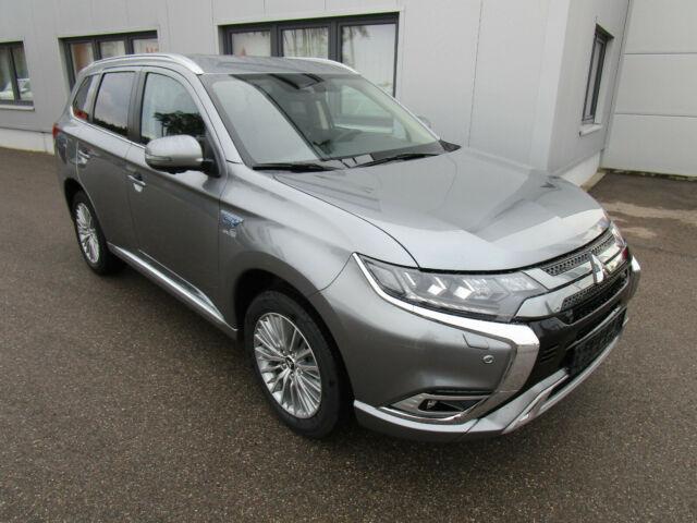 Mitsubishi Plug-in Hybrid Outlander Plus&Fahrerassistenz, Jahr 2021, Hybrid