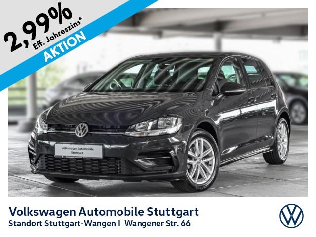 Volkswagen Golf VII 1.0 TSI Navi ACC, Jahr 2017, Benzin