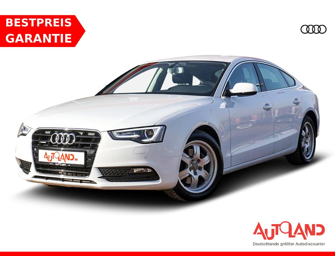 Audi A5, Jahr 2014, Diesel