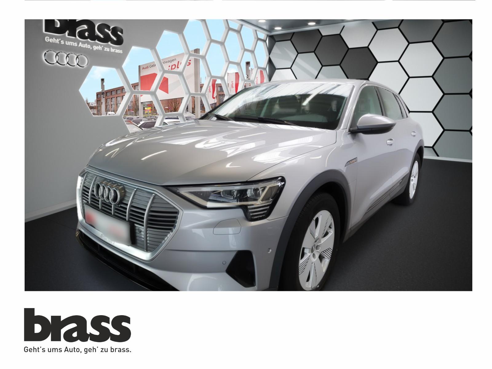 Audi e-tron 55 quattro basis, Jahr 2019, Elektro