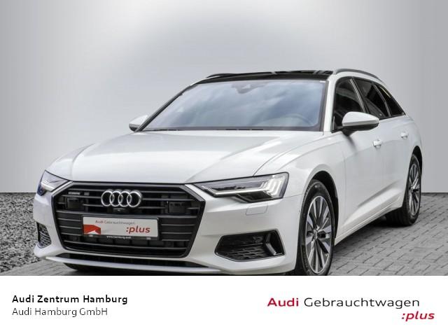 Audi A6 Avant 40 TDI quattro sport S tronic NAVI MATRIX PANO, Jahr 2019, Diesel