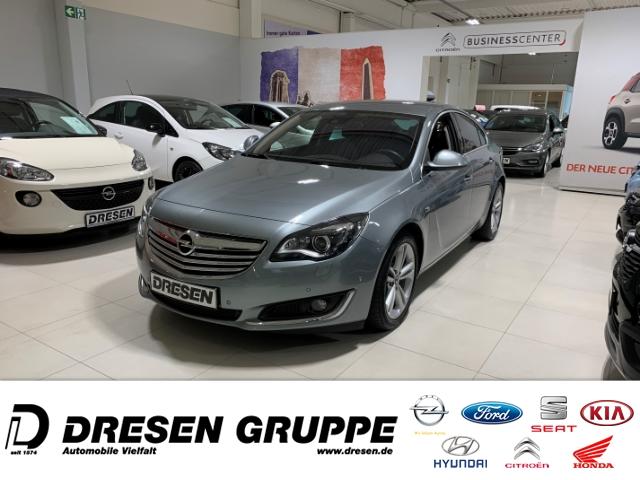Opel Insignia 2.0 CDTI Innovation, NAVI/XENON/KAMERA/KLIMAAUTOMATIK, Jahr 2015, Diesel