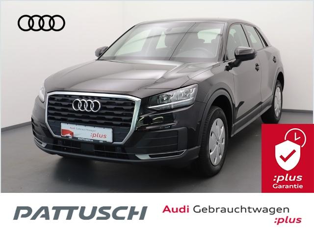 Audi Q2 1.6 TDI AHZV Navi Sitzheizung, Jahr 2017, Diesel