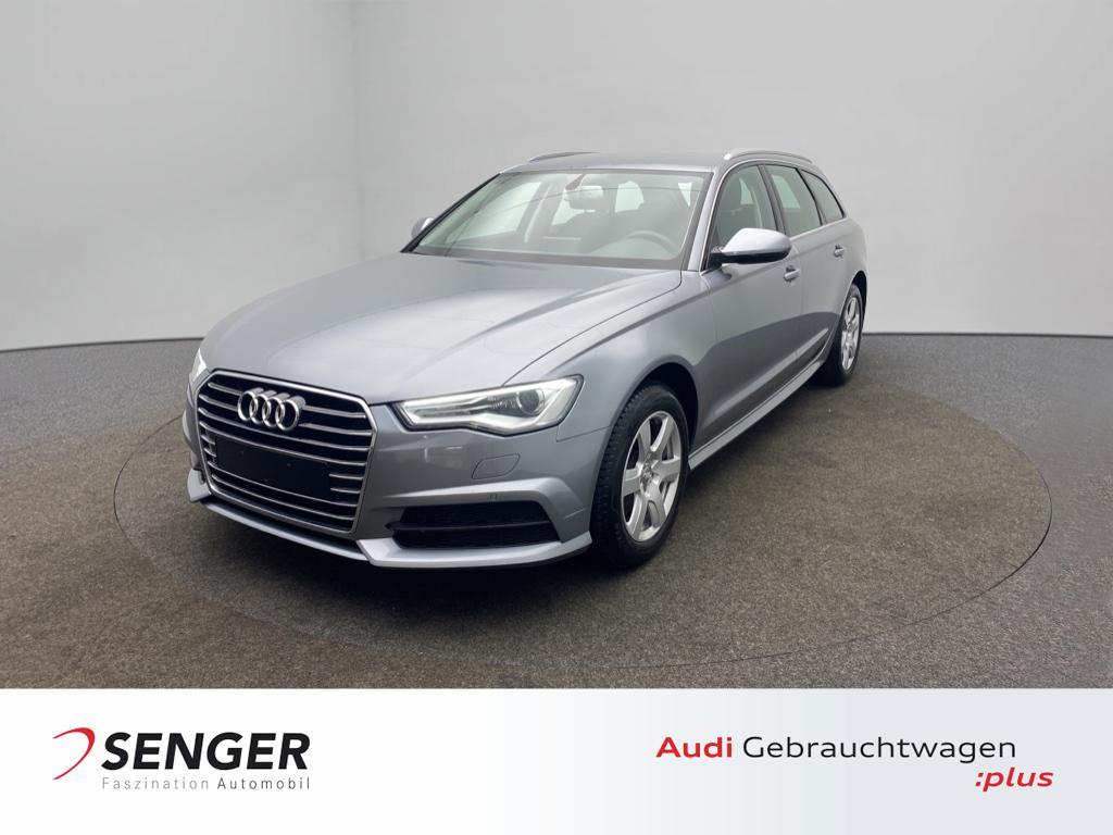Audi A6 Avant 2.0 TDI ultra Automatik Xenon PDC Navi, Jahr 2018, Diesel