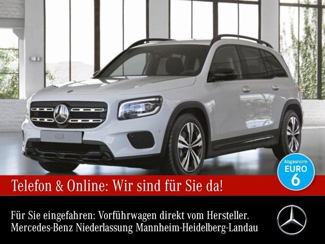 Mercedes-Benz GLB 200 d Navi Premium LED Night Kamera Totwinkel, Jahr 2020, Diesel