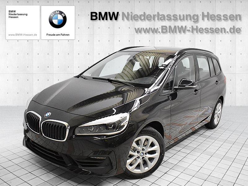 BMW 220i Gran Tourer TOP ANGEBOT PDC Klima, Jahr 2020, Benzin
