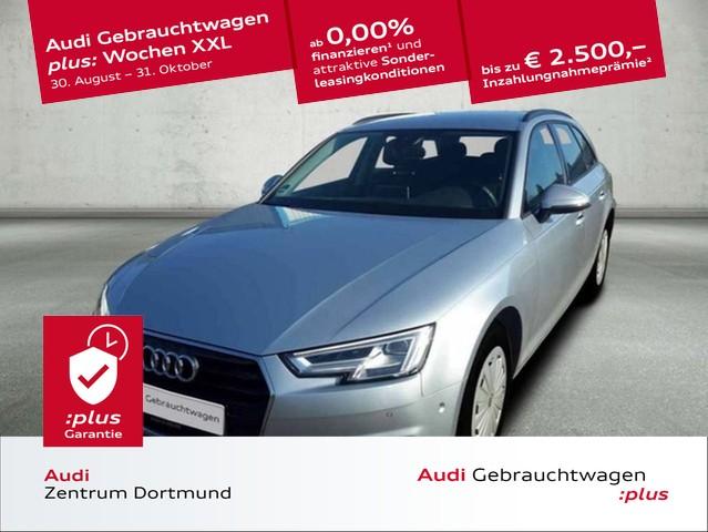 Audi A4 Avant 2.0TDI Navi+/LED/ACC/VC, Jahr 2018, Diesel