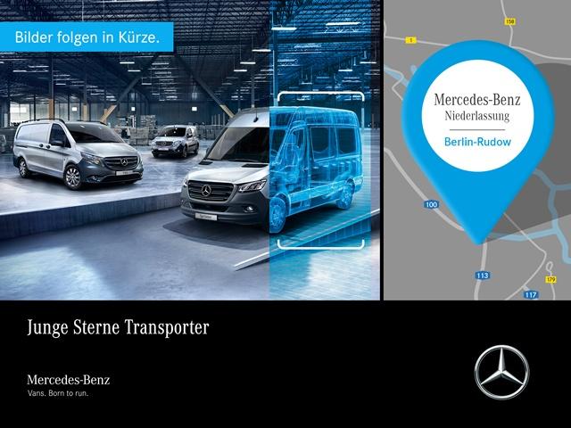 Mercedes-Benz Citan 109 CDI Kasten Lang+Audio-Navi+Klima+SHZ+, Jahr 2016, Diesel