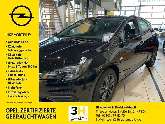 Opel Astra Edition 1.2 Navi*LED*PDC*Rückfahr*Winterp, Jahr 2020, Benzin