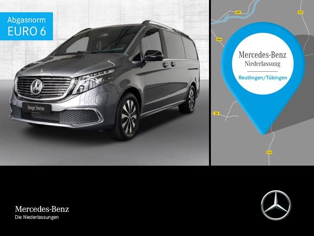 Mercedes-Benz EQV finanzieren