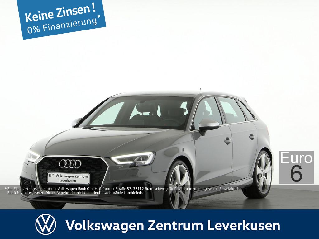 Audi RS3, Jahr 2017, Benzin