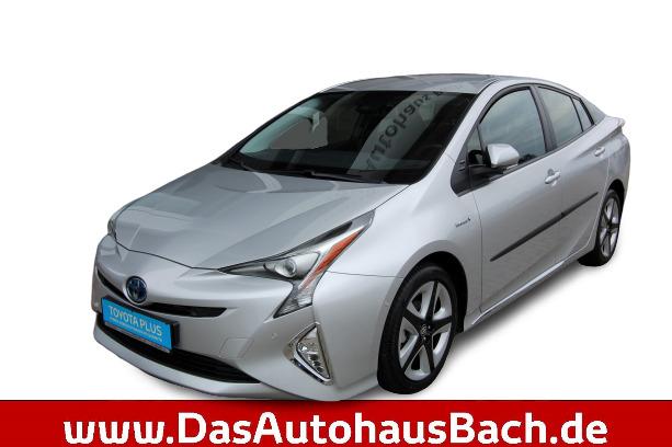 Toyota Prius 5-TÜRER. HYBRID: 1.8-L. Executive, Jahr 2018, hybrid