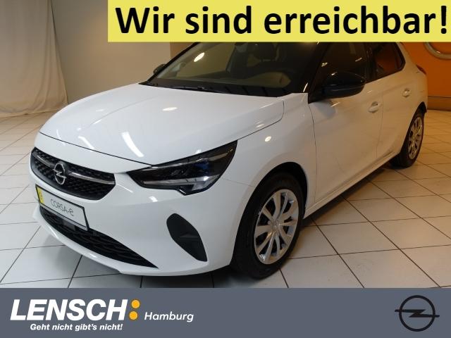 Opel Corsa F e Edition NAVI+UNIVERSAL-LADEKABEL 22kW, Jahr 2021, Elektro