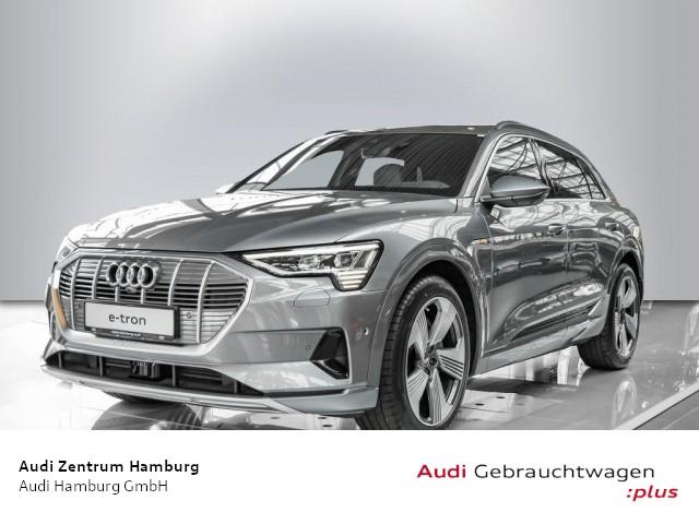 Audi e-tron Sportback 50 S line quattro VIRTUAL PANO MATRIX, Jahr 2021, Elektro
