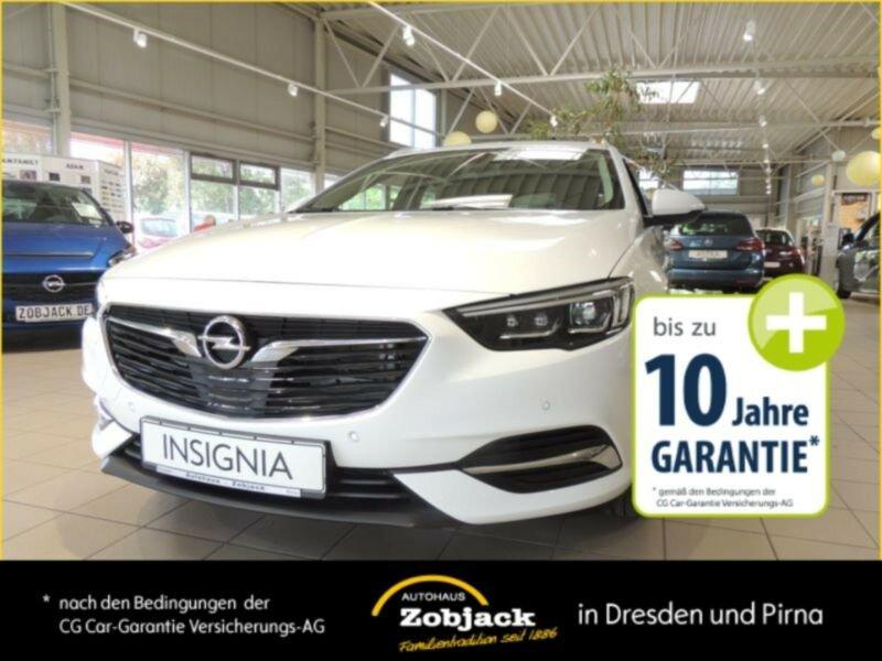 Opel Insignia Innovation 2.0 CDTI Navi,LED,AGR, Jahr 2017, Diesel