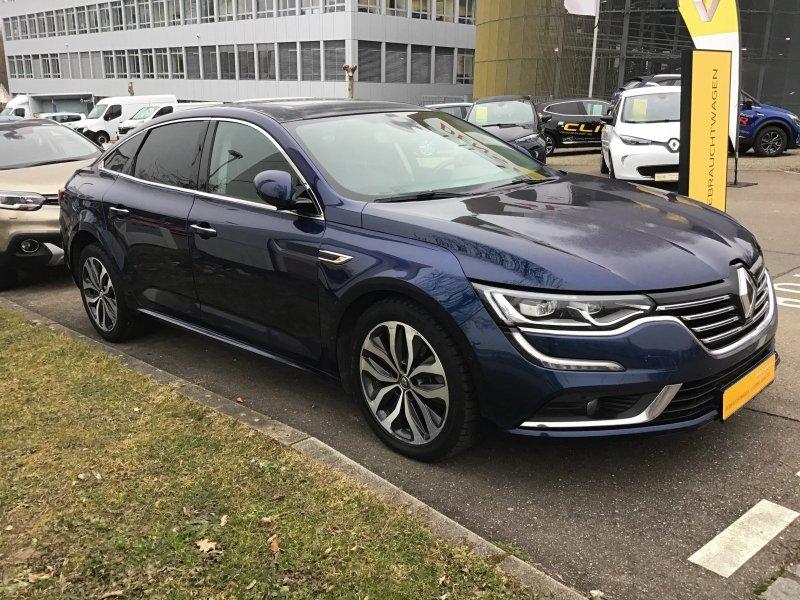 Renault Talisman 1.6 dCi 160 Energy Intens, Jahr 2016, diesel