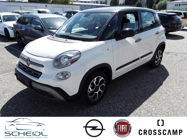 Fiat 500L Cross CITY 1.4 16V-330.1X FamilyPaket, Jahr 2019, Benzin