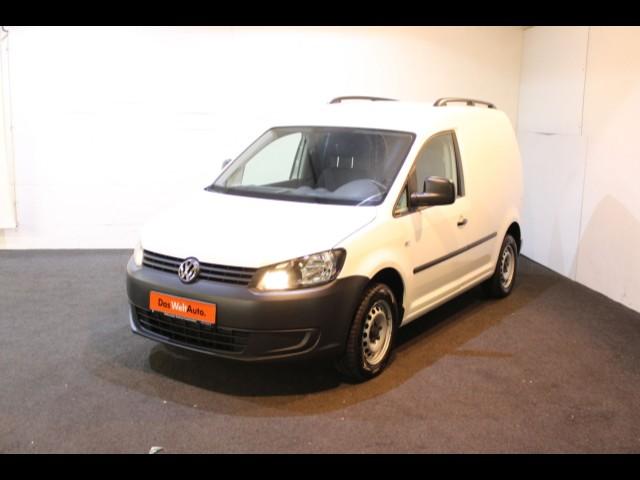 Volkswagen Caddy Kasten 1.2 TSI Telefonvorbereitung, Jahr 2014, Benzin