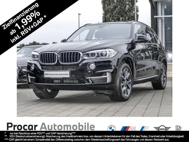 BMW X5 xDrive30d Navi Prof. Xenon Leder Standheizung, Jahr 2015, Diesel