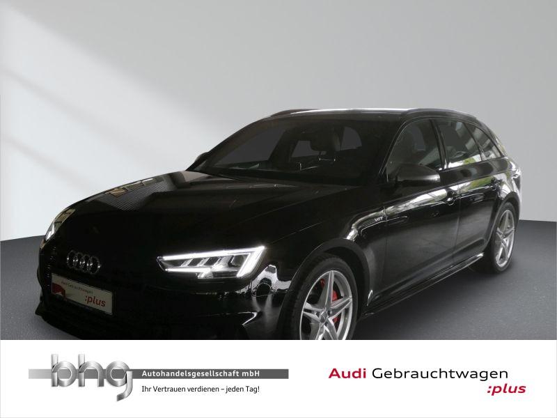 Audi S4 Avant 3.0 TFSI quattro tiptronic Virtual/Assist, Jahr 2017, Benzin