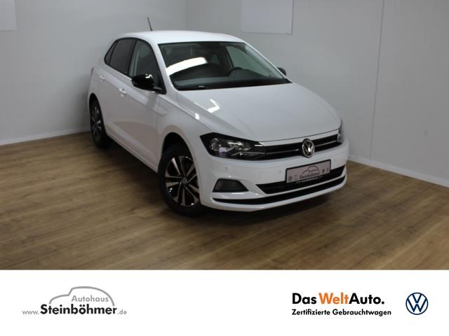 Volkswagen Polo IQ.DRIVE 1.0 TSI DSG Allwetter, Navi, ACC, Jahr 2020, Benzin