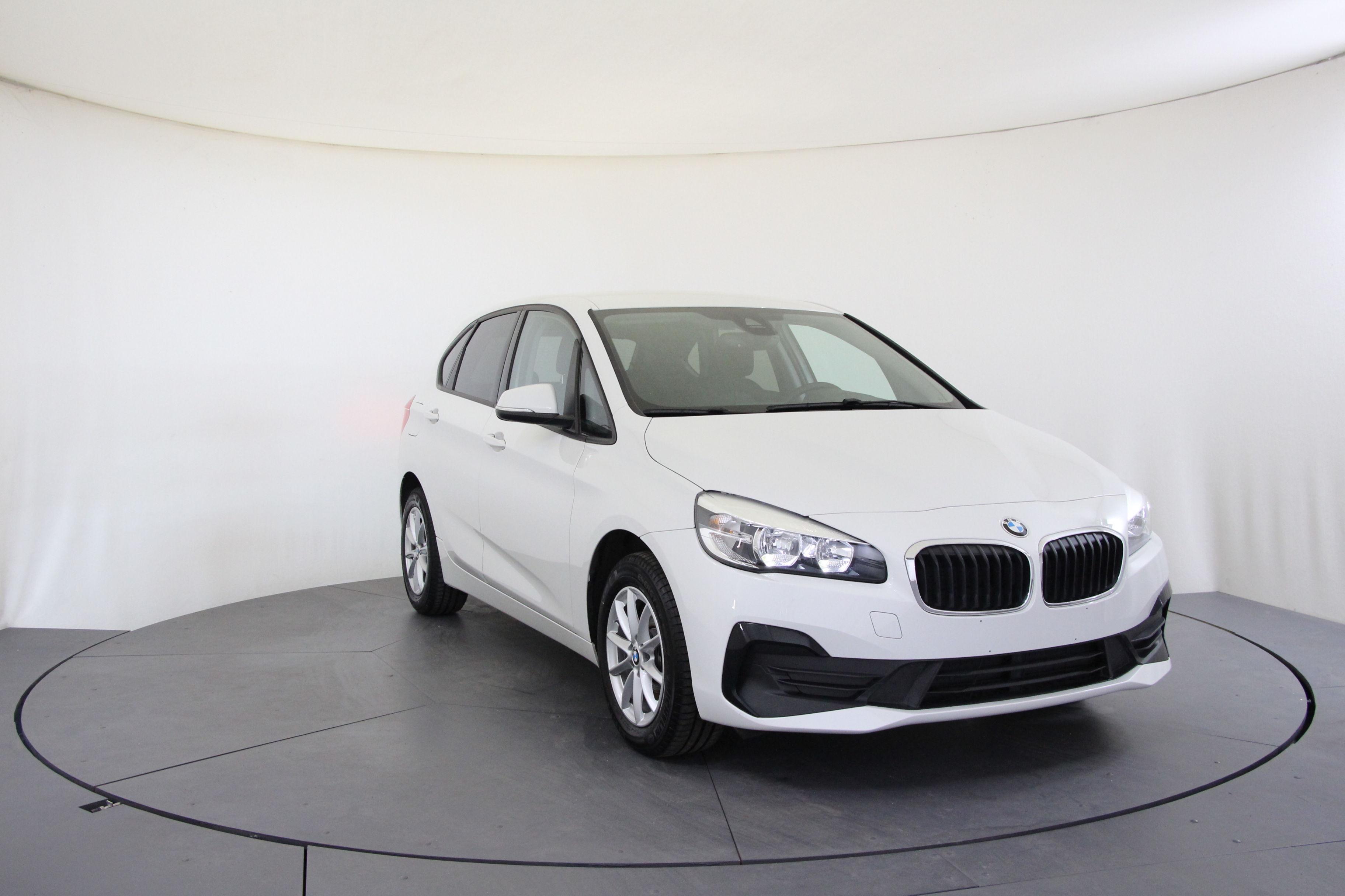 BMW 216 Active Tourer 1.5 85kW 5 Sitze 4 Türen Advantage, Jahr 2018, Diesel