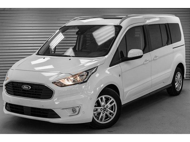 Ford Tourneo, Jahr 2020, Diesel