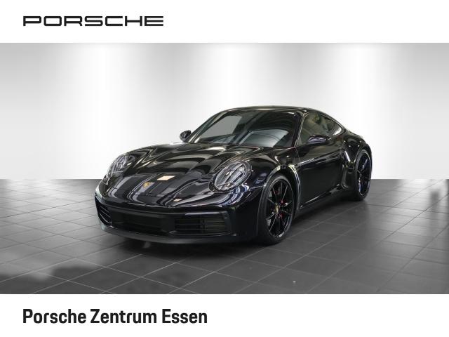 Porsche 992 Carrera S / DAB Apple CarPlay LED Rückfahrkam., Jahr 2019, Benzin