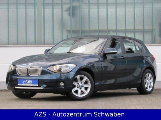 BMW 118d Urban  Alu PDC Sitzheizung , Jahr 2012, Diesel