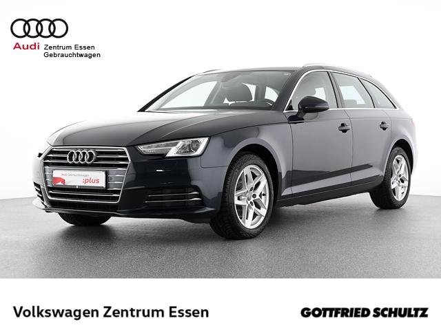 Audi A4 Avant sport S-TRONIC TDI NAV PLUS SHZ PDC VO HI FSE MUFU, Jahr 2018, Diesel