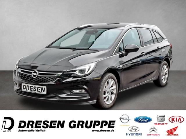 Opel Astra K Sports Tourer INNOVATION Start Stop 1.4 Turbo/ Navi/ Winterpaket/ Rückfahrkamera, Jahr 2017, Benzin