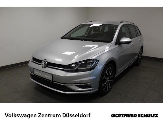 Volkswagen Golf Var. 1.6 TDI JOIN, Jahr 2018, Diesel