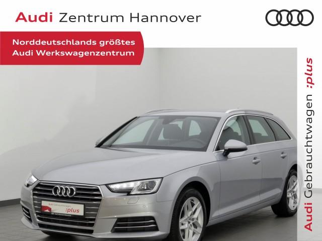 Audi A4 Avant 1.4 TFSI Sport+Virtual+AHK+Navi, Jahr 2017, Benzin
