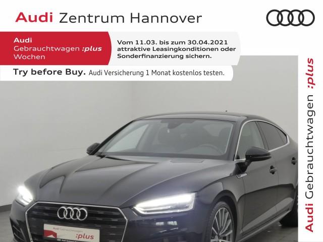 Audi A5 Sportback 2.0 TDI Navi, Xenon, PDC, SHZ, Jahr 2018, Diesel