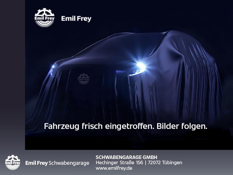 Ford Focus Turnier 1.0 EcoBoost Start-Stopp-System Titanium, Jahr 2014, Benzin