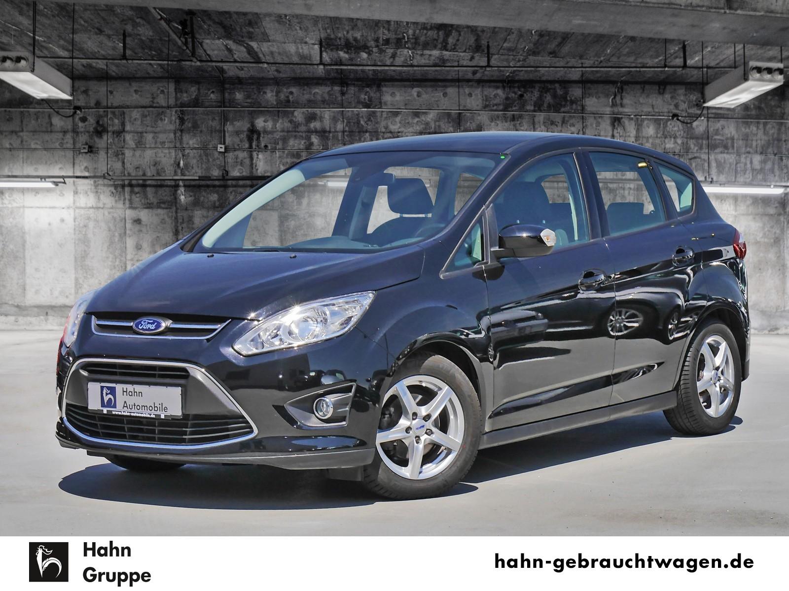 Ford C-MAX 1.0EcoBoost SYNC Edition Einparkh Sitzh, Jahr 2014, Benzin