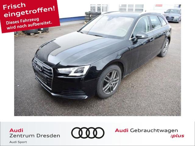 Audi A4 Avant 2.0 TDI quattro XENON-Plus, Jahr 2018, Diesel